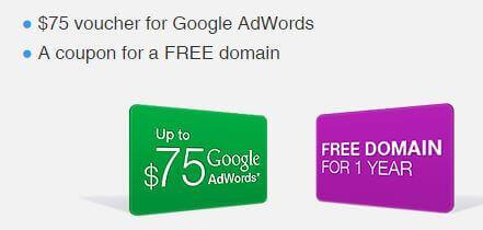 $75 Google Ads Voucher Free