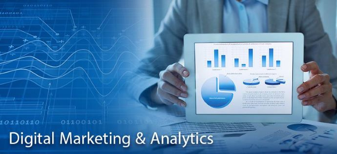 Digital Marketing Agency Analytics