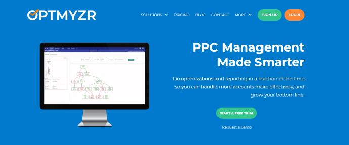 Optymzr PPC Tools
