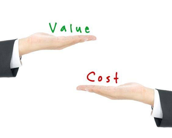Right Cost