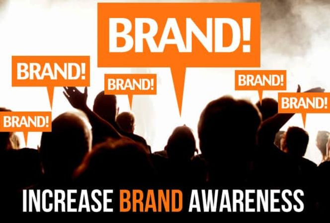 PPC Ads Increase Brand Awareness