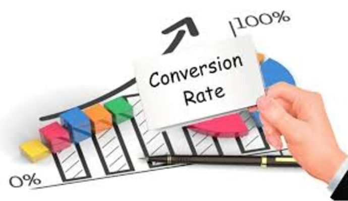 Youtube conversion rate