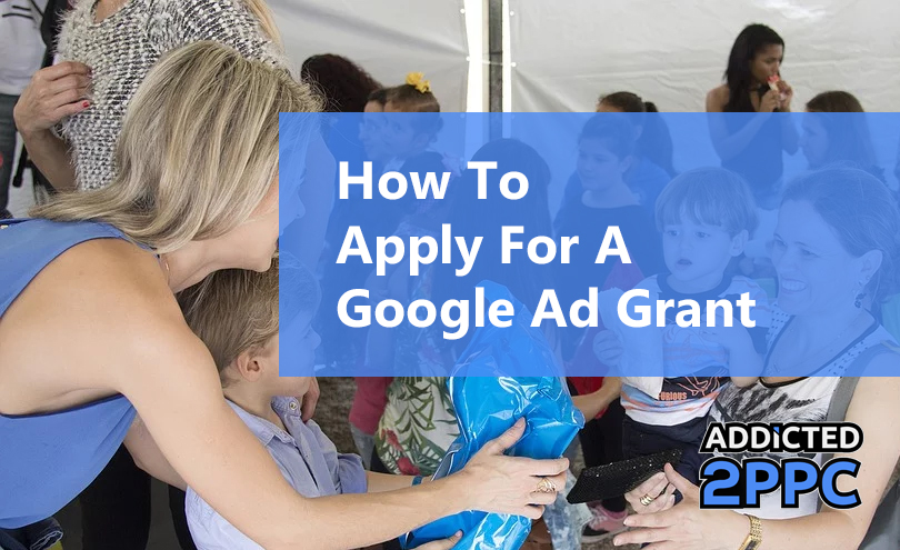 How To Apply For A Google Ad Grant