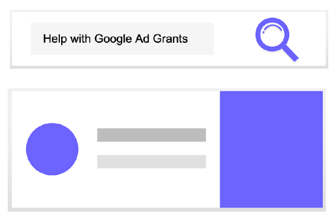 who is eligible for google ad grants