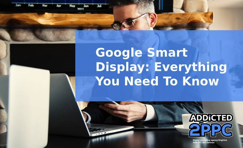 Google Smart Display Everything You Need To Know